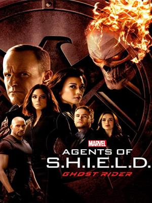 Đặc Vụ Shield Phần 4