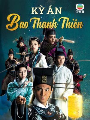Kỳ Án Bao Thanh Thiên