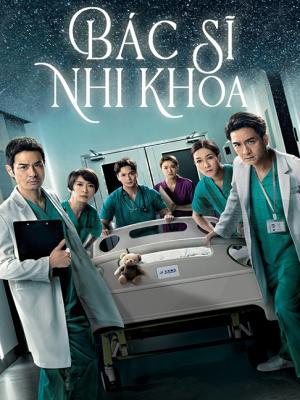 Bác Sĩ Nhi Khoa