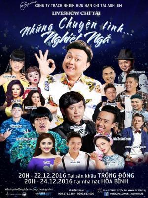 Liveshow Chí Tài