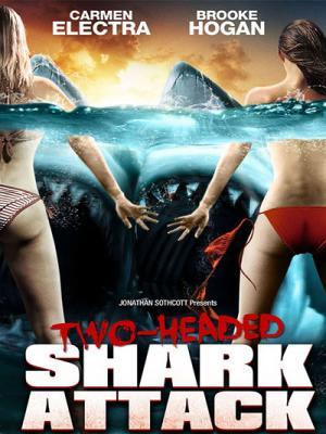 Cá Mập 2 Đầu Tấn Công