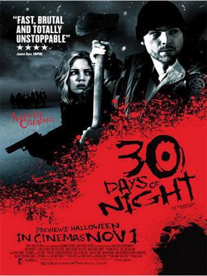 30 Ngày Đêm