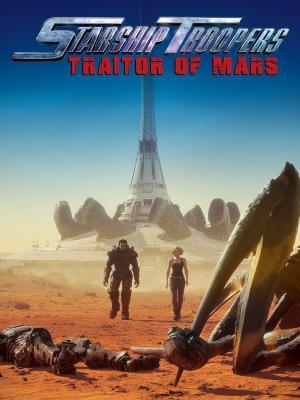 Nhện Khổng Lồ Kẻ Phản Bội Sao Hỏa