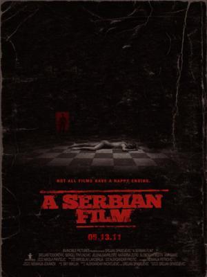 Mặt Tối Serbia