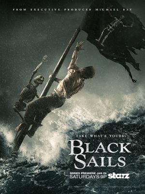 Black Sails S02