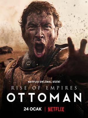 Đế Chế Trỗi Dậy Ottoman