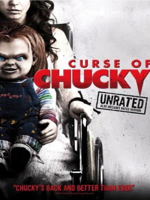 Ma Búp Bê 6 Lời Nguyền Của Chucky