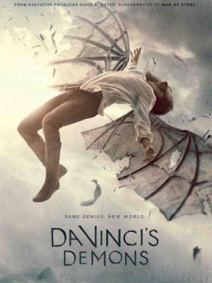 Những Con Quỷ Của Da Vinci Phần 3