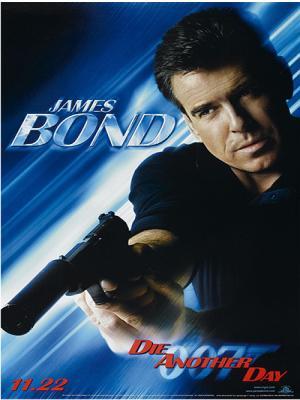 Điệp Viên 007 Hẹn Chết Ngày Khác