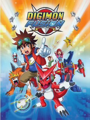 Digimon Season 6
