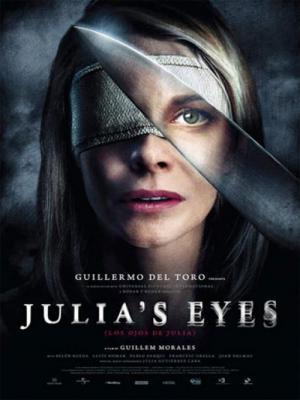 Đôi Mắt Của Julia