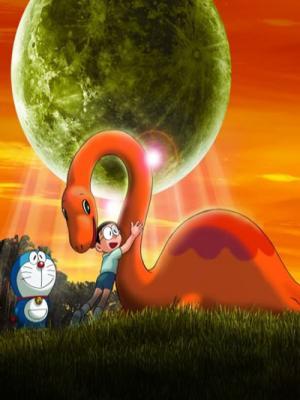 Nobita Và Chú Khủng Long Lạc Loài