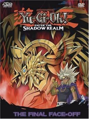 Yu-Gi-Oh Duel Monsters P3