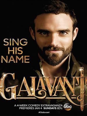 Hoàng Tử Galavant