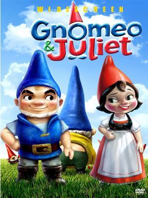 Gnomeo Và Julliet