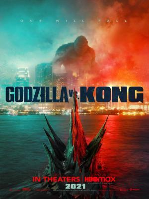 Godzilla Đại Chiến Kong