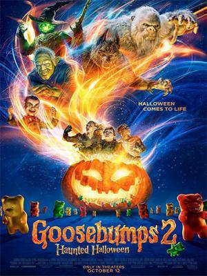 Câu Chuyện Lúc Nửa Đêm 2 Halloween Quỷ Ám