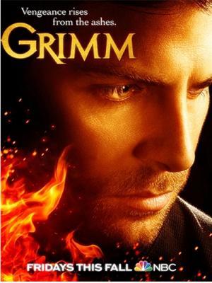 Grimm Season 5