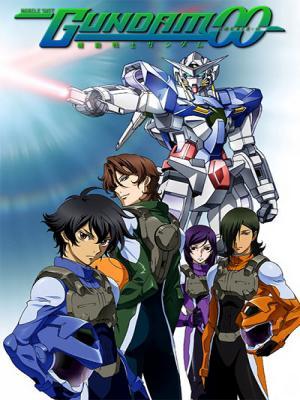Moblile Suit Gundam S02