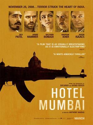 Khách Sạn Mumbai Thảm Sát Kinh Hoàng