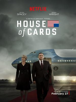 House Of Cards S03