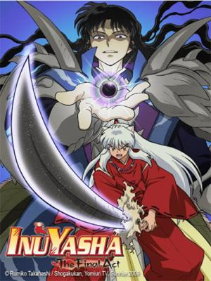 Inuyasha Khuyển Dạ Xoa