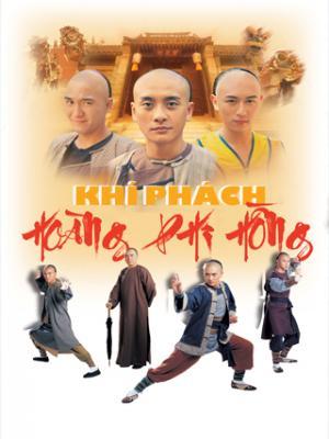 Khí Phách Hoàng Phi Hồng