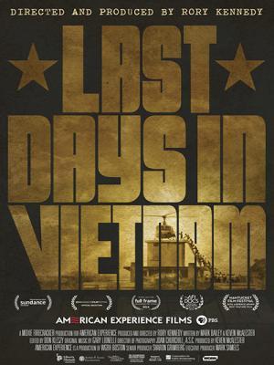 Những Ngày Cuối Cùng Ở Việt Nam