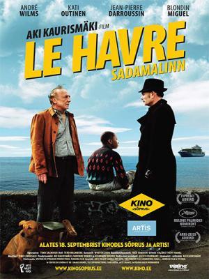 Cảng Harve
