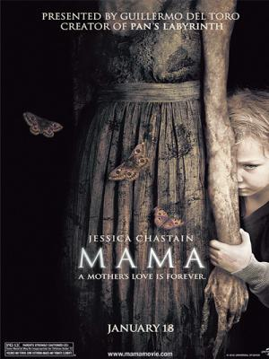 Mẹ Ma