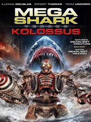 Đại Chiến Cá Mập Kolossus