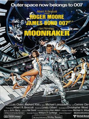 Điệp Viện 007 Người Đi Tìm Mặt Trăng