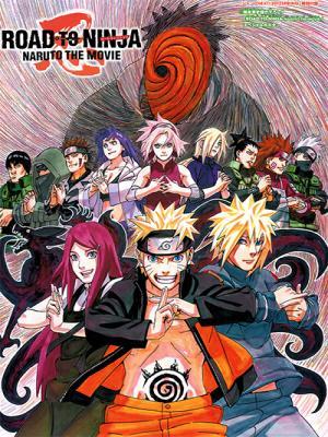 Naruto Shippuuden Movie 06 Đường Tới Ninja