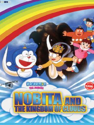 Nobita Và Vương Quốc Trên Mây