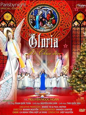 Thúy Nga Gloria 2 Đế Chúa Đến