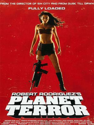 Lệnh Hủy Diệt Planet Terror