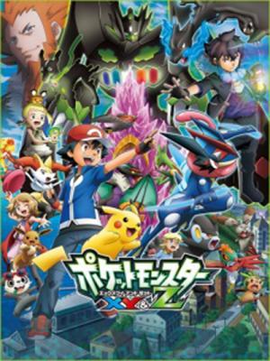 Pokemon XY Series 5 Phần 20