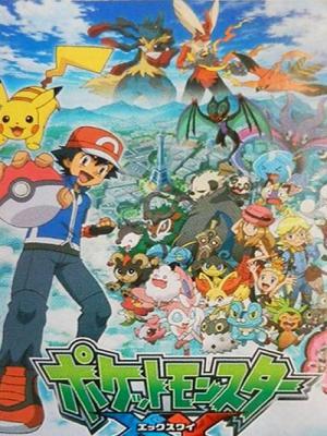 Pokemon XY Series 5 Phần 21