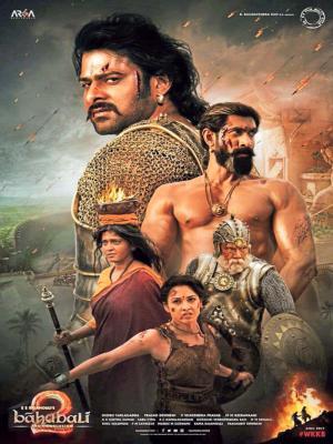 Sử Thi Baahubali Hồi Kết