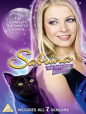 Sabrina Cô Phù Thủy Nhỏ