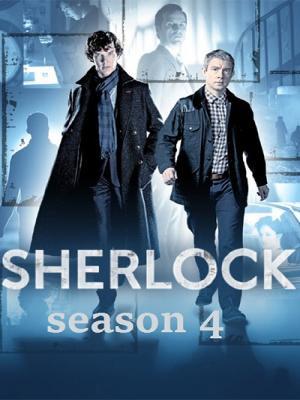 Sherlock Phần 4