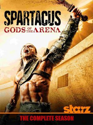 Spartacus Chúa Tể Đấu Trường