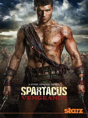 Spartacus Phần 2 Báo Thù