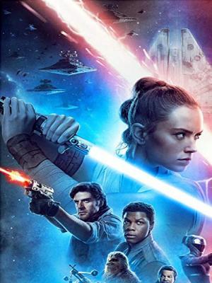 Star Wars Sự Trỗi Dậy Của Skywalker