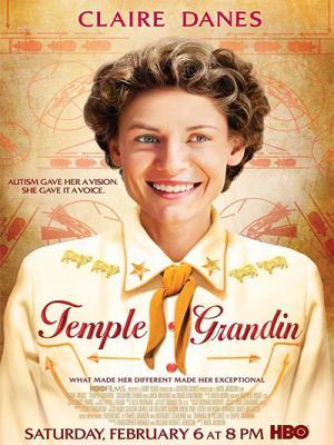 Chuyện Của Cô Temple Grandin