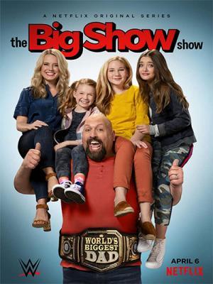 Big Show Đô Vật Về Vườn