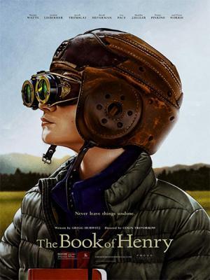 Quyển Sách Của Henry