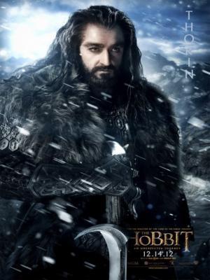 Người Hobbit  Hành Trình Vô Định