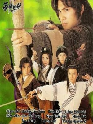Thần Long Kiếm Hiệp