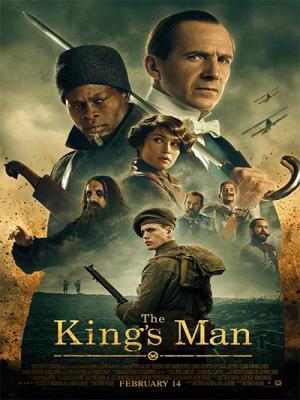 Mật Vụ Kingsman Khởi Nguồn